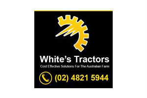 White's Tractors Pty Ltd
