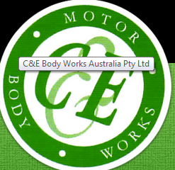 C&E Motor Body Works