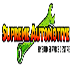 Supreme Automotive