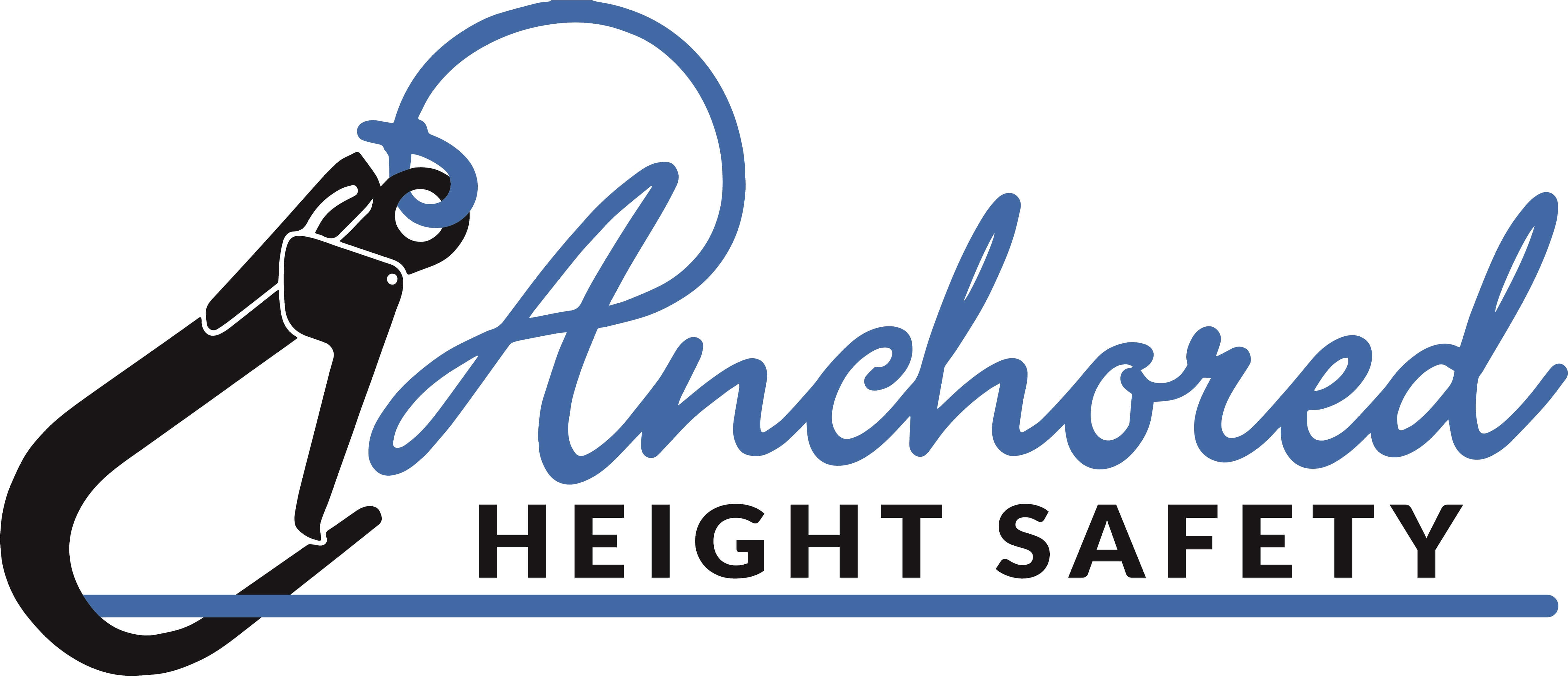 Anchored Height Safety