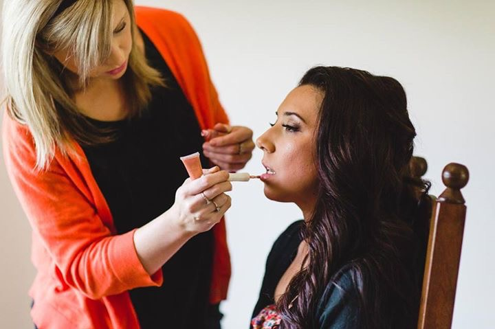 The Makeup Maid- Hair & Makeup Stylists Melbourne
