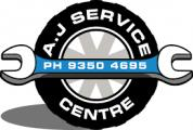 AJ Service Centre - Car Mechanics, Vehicle Servicing, & Tyre Shop