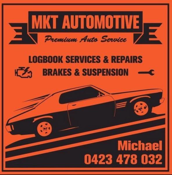 MKT Automotive