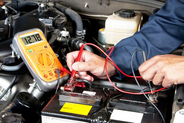 Mobile Auto Electrician Melbourne