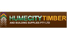 Hume City Timber & Building Supplies