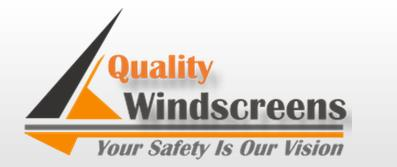 Quality Windscreens - Windscreen Replacement & Repairs Brisbane