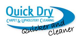 Quick Dry Carpets and Upholstery