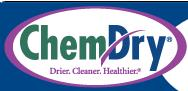 Chem-Dry - Carpet, Upholstery & Steam Cleaning