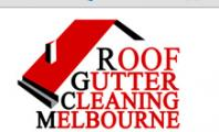 Roof Gutter Cleaning Melbourne