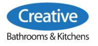 Creative Bathrooms and Kitchens